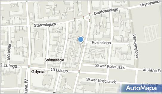 Biuro Matrymonialno, Świętojańska 12, Gdynia 81-368 - Przedsiębiorstwo, Firma, NIP: 8671632240
