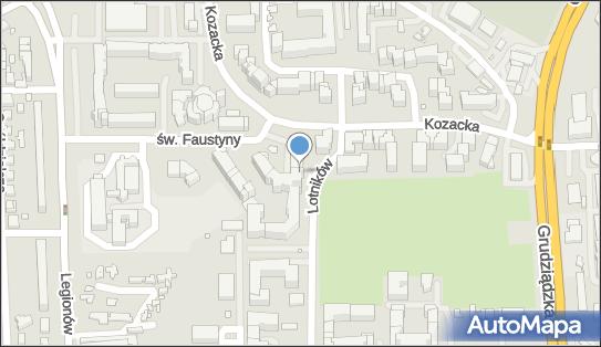 Biuro Nieruchomości Geotax, Lotników 19, Toruń 87-100 - Przedsiębiorstwo, Firma, numer telefonu, NIP: 8791017997