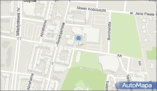 Biuro Obrotu Nieruchomościami M2, Armii Krajowej 24, Gdynia 81-372 - Przedsiębiorstwo, Firma, NIP: 5881813584
