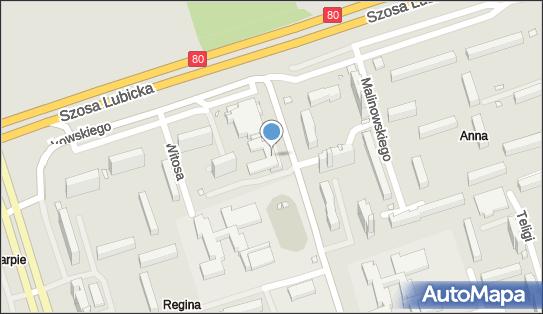 Biuro Obsługi Ekonomiczno Finansowej, Toruń 87-100 - Przedsiębiorstwo, Firma, NIP: 9561063215