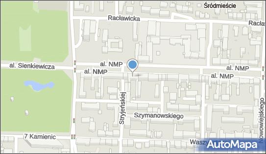 Biuro Ochrony 3M, al. NAJŚWIĘTSZEJ MARYI PANNY 71, Częstochowa 42-200 - Przedsiębiorstwo, Firma, NIP: 5732464931