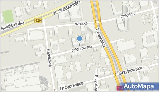 Biuro Podróży Asia City Center Sp. z o.o, Jaktorowska 4/8 01-202 - Przedsiębiorstwo, Firma, godziny otwarcia, numer telefonu