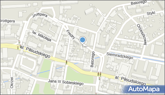Biuro Pośrednictwa w Urządzaniu i Wynajmowaniu Wnętrz, Rzeszów 35-005 - Przedsiębiorstwo, Firma, NIP: 8131290681