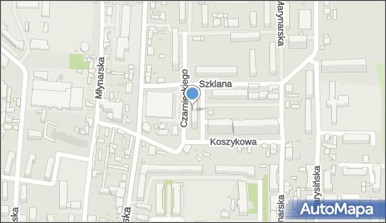 Biuro Prawne, ul. Stefana Czarnieckiego 1, Łódź 91-844 - Przedsiębiorstwo, Firma, NIP: 7292417436