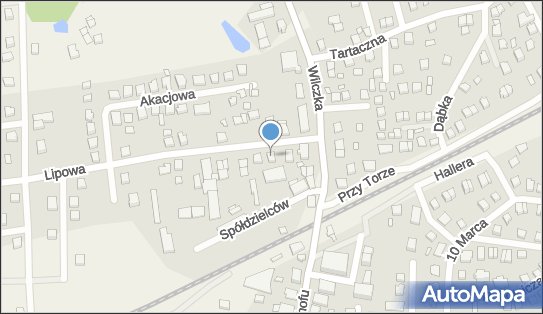 Biuro Projektowe Sześcian Agnieszka Swobodzińska, Lipowa 1 84-242 - Przedsiębiorstwo, Firma, NIP: 5881836651