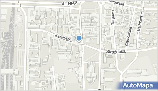 Biuro Projektowo Handlowo Usługowe, Katedralna 3/5, Częstochowa 42-202 - Przedsiębiorstwo, Firma, NIP: 5731433383