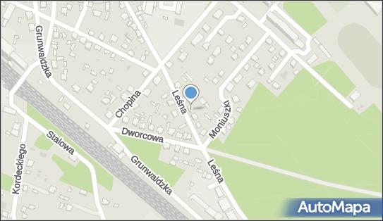 Blacharstwo Samochodowe, Leśna 19, Rudnik nad Sanem 37-420 - Przedsiębiorstwo, Firma, NIP: 8651296135