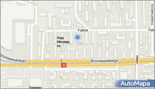 Blachowski Hieronim Złom Sur Hurt Detal, ul. Juliana Fałata 79 87-100 - Przedsiębiorstwo, Firma, NIP: 9561577730