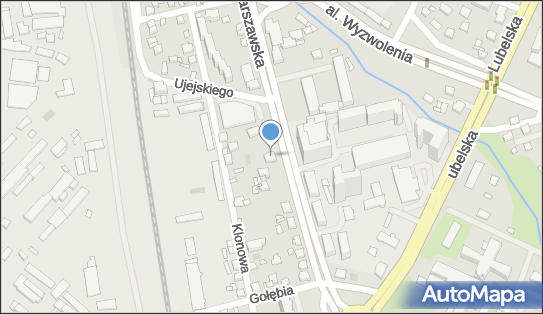 BlueWolf - Anna Welc, Warszawska 25, Rzeszów 35-205 - Przedsiębiorstwo, Firma, NIP: 8151729915