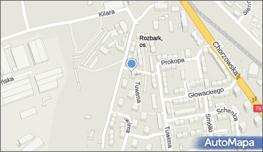 Bodek Czesław Handel Obwoźny, ul. Juliana Tuwima 17, Bytom 41-902 - Przedsiębiorstwo, Firma, NIP: 6262159294