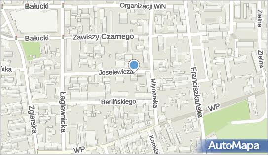 Bogusława Fortuniak, ul. Berka Joselewicza 13, Łódź 91-830 - Przedsiębiorstwo, Firma, NIP: 7251127635