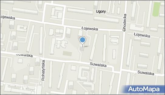 Bohdan Cypriak - Działalność Gospodarcza, ul. Suwalska 31 00-983 - Przedsiębiorstwo, Firma, NIP: 5321432987
