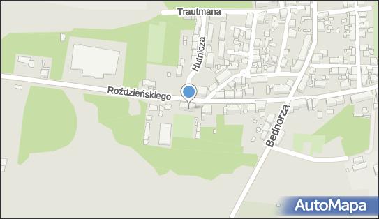 Bożena Szymczak-Węgrzyn, ul. Walentego Roździeńskiego 34 41-946 - Przedsiębiorstwo, Firma, NIP: 6451187512