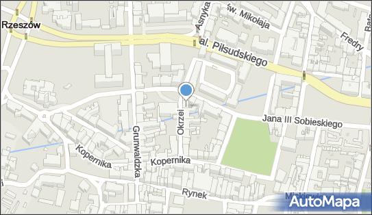 Business Centre Beata Wielgosz, ul. Stefana Okrzei 12, Rzeszów 35-002 - Przedsiębiorstwo, Firma, NIP: 8131781580