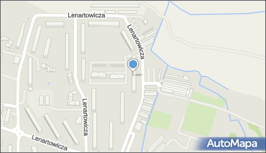 Car-Trans Rafał Bylica, ul. Stanisława Lenartowicza 70, Andrychów 34-120 - Przedsiębiorstwo, Firma, NIP: 5511622018