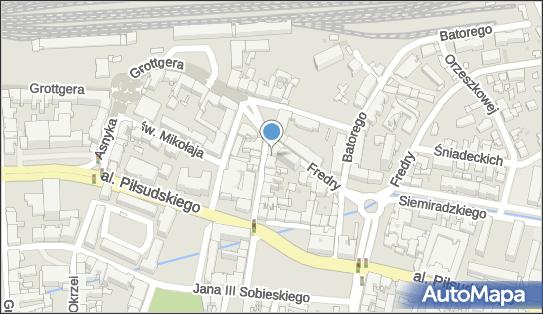 CC, Kolejowa 12, Rzeszów 35-073 - Przedsiębiorstwo, Firma, NIP: 5170261854