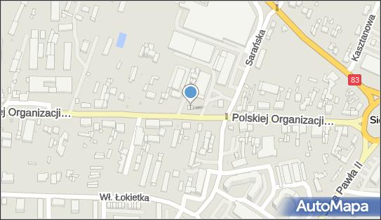 Centrala Nasienna, Polskiej Organizacji Wojskowej 30, Sieradz 98-200 - Przedsiębiorstwo, Firma, numer telefonu, NIP: 8271459393