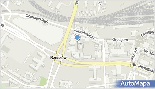Centrum Dietetyczne Nutripoint, Jabłońskiego 7 lok. 7B, Rzeszów 35-068 - Przedsiębiorstwo, Firma, godziny otwarcia, NIP: 8652298053