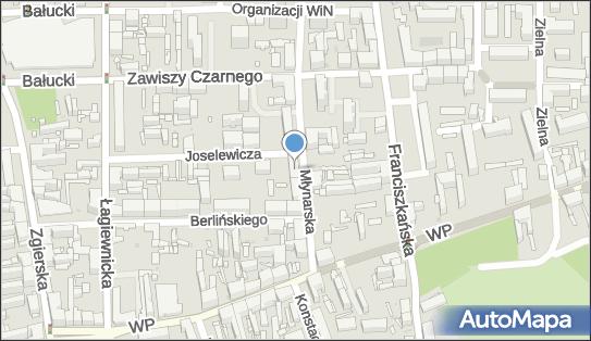 Centrum Energii Odnawialnych Wojciech Reszka, Młynarska 10/12 91-823 - Przedsiębiorstwo, Firma, NIP: 7732410221