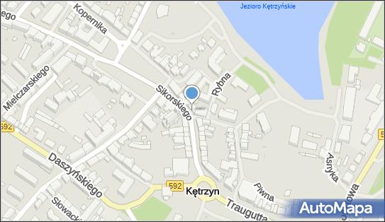 Centrum Ficek Teresa Lubowiecka Teresa, Kętrzyn 11-400 - Przedsiębiorstwo, Firma, NIP: 7421430279