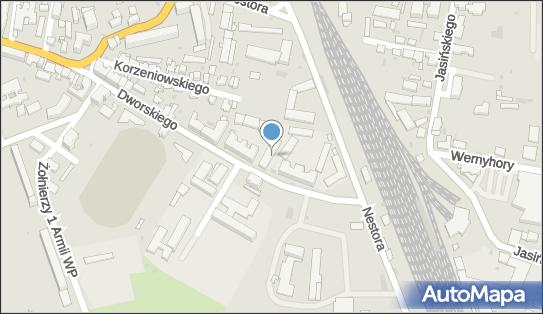 Centrum Kształcenia Praktycznego, ul. Aleksandra Dworskiego 97A 37-700 - Przedsiębiorstwo, Firma, numer telefonu, NIP: 7952184956