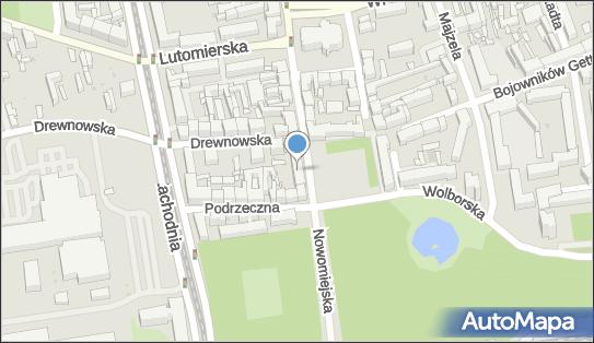 Centrum Medyczne Pikamed, Zgierska 2/8, Łódź 91-002 - Przedsiębiorstwo, Firma, numer telefonu, NIP: 8272222931