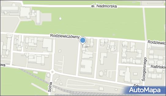 Centrum Rehabilitacji i Odnowy Biologicznej, Kołobrzeg 78-100 - Przedsiębiorstwo, Firma, numer telefonu, NIP: 6711707808