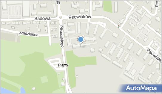 Centrum Szkoleń Mobilnych Edyta Goryczka, Peowiaków 8, Zamość 22-400 - Przedsiębiorstwo, Firma, NIP: 9222542410