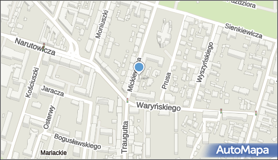Centrum Szkoleniowe Aneta Karpińska, ul. Adama Mickiewicza 8 26-600 - Przedsiębiorstwo, Firma, NIP: 9482126447