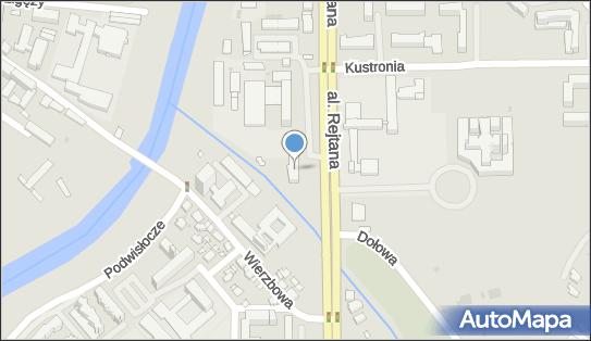 Ceto, al. Tadeusza Rejtana 10A, Rzeszów 35-310 - Przedsiębiorstwo, Firma, numer telefonu, NIP: 8132779177