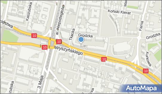 Cezary Magala - Działalność Gospodarcza, Szczecin 70-200 - Przedsiębiorstwo, Firma, NIP: 8522292201