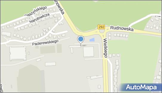 Chrobry Głogów, ul. Rudnowska 17 B, Głogów 67-200 - Przedsiębiorstwo, Firma, numer telefonu, NIP: 6932061552