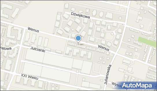 City Mall Investments Przemysław Zimowski, ul. Wenus 37 05-509 - Przedsiębiorstwo, Firma, NIP: 5261299288