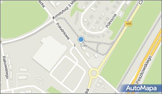 Complex, ul. Południowa 9, Grudziądz 86-300 - Przedsiębiorstwo, Firma, NIP: 8761040106