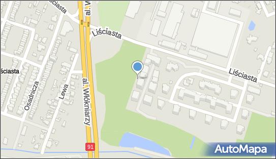 Consultsoft Łukasz Stebelski, Liściasta 74C, Łódź 91-357 - Przedsiębiorstwo, Firma, NIP: 7262528705