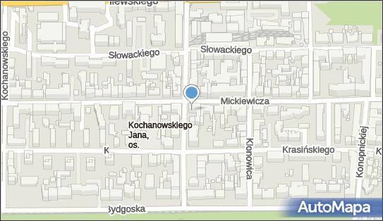 Copybox, Sienkiewicza Henryka 14, Toruń 87-100 - Przedsiębiorstwo, Firma, numer telefonu