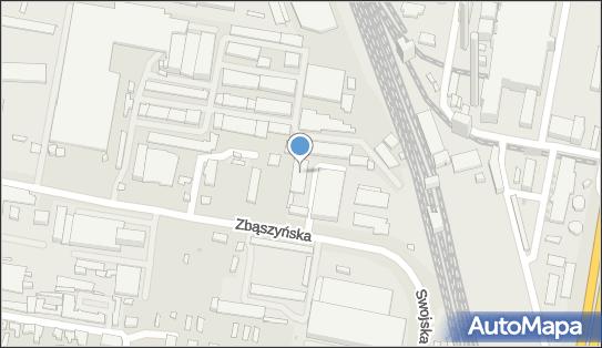 Craft Bearings, Zbąszyńska 13, Łódź 91-342 - Przedsiębiorstwo, Firma, numer telefonu, NIP: 7251858497
