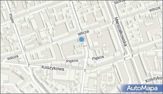 Cronus Group, ul. Poznańska 3, Warszawa 00-680 - Przedsiębiorstwo, Firma, NIP: 5472153297