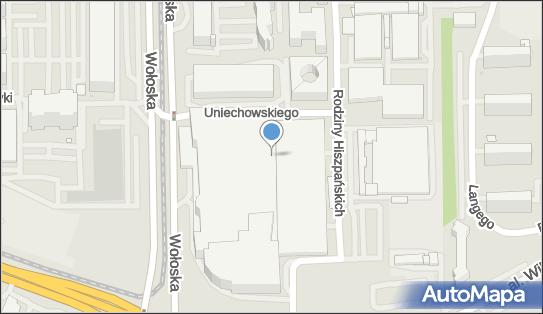 Czyścibut Warszawski, Wołoska 12, Warszawa 02-675 - Przedsiębiorstwo, Firma, NIP: 1130980090