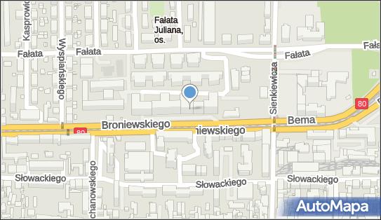 Dafrol, ul. Władysława Broniewskiego 4, Toruń 87-100 - Przedsiębiorstwo, Firma, NIP: 8751547683