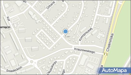 Dama-Med, ul. Wyspiańskiego 18, Grudziądz 86-300 - Przedsiębiorstwo, Firma, NIP: 8761014959