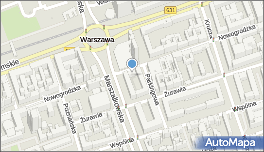 Danax, Nowogrodzka 31, Warszawa 00-511 - Przedsiębiorstwo, Firma, NIP: 6342796560