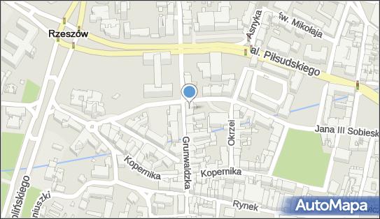 Daniel Pochwat Usługi Spawalniczo - Monterskie, Grunwaldzka 24 35-068 - Przedsiębiorstwo, Firma, NIP: 6842313323