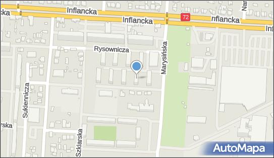 Danuta Mikuła - Działalność Gospodarcza, Marysińska 102a, Łódź 91-851 - Przedsiębiorstwo, Firma, NIP: 7261288736