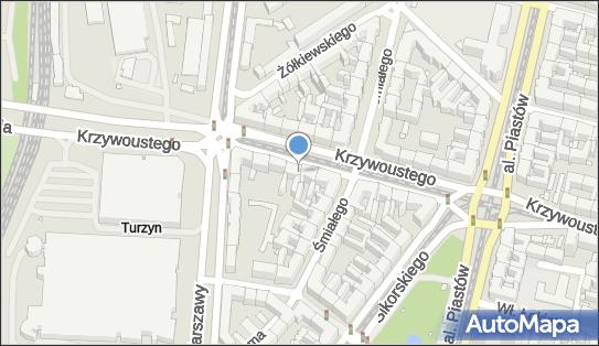 Daprico, Bolesława Krzywoustego 51, Szczecin 70-317 - Przedsiębiorstwo, Firma, numer telefonu, NIP: 8513068125