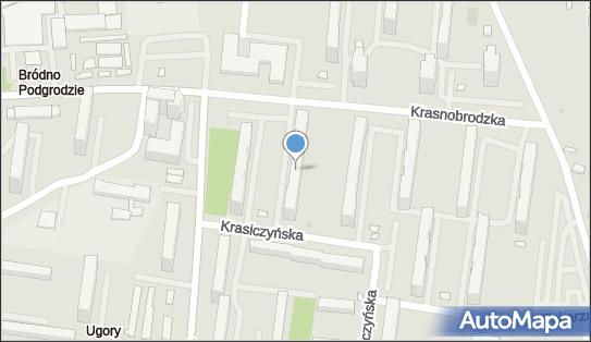 Dariz Management And Marketing, Krasnobrodzka 4, Warszawa 03-214 - Przedsiębiorstwo, Firma, NIP: 5241577206