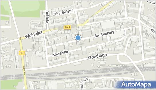 DDN Odpylanie, Kowalska 14, Zabrze 41-800 - Przedsiębiorstwo, Firma, NIP: 6481664879