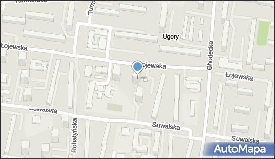 Dea Business Consulting, Łojewska 16, Warszawa 03-392 - Przedsiębiorstwo, Firma, NIP: 5242416066