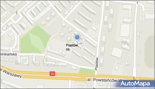 DEKO, Króla Bolesława Chrobrego 18, Rzeszów 35-077 - Przedsiębiorstwo, Firma, NIP: 8132084251