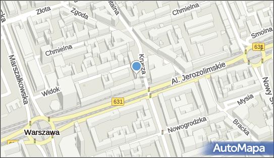 Delta Commerce, ul. Krucza 51, Warszawa 00-052 - Przedsiębiorstwo, Firma, numer telefonu, NIP: 1180040294